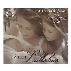 Sweet Lullabies 4 Cd Set, PBSTW7503CD