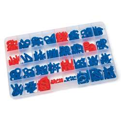 Shop Moveable Alphabet Plus Organizer - Pc-1022 By Primary Concepts