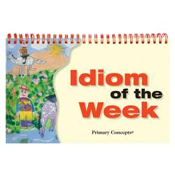 Idiom Of The Week, PC-1254