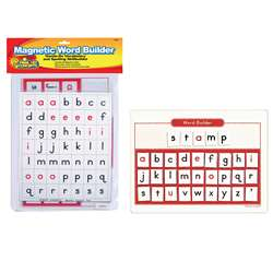 Plastic Magnetic Alphabet Letters & Numbers for Teachers