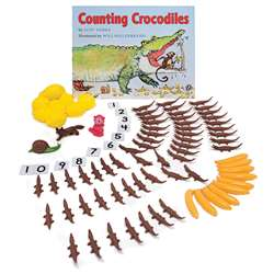 Counting Crocodiles 3D Storybook, PC-1532