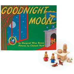 Goodnight Moon 3D Storybook, PC-1557