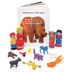 Brown Bear Brown Bear What Do You See 3D Storybook, PC-1646
