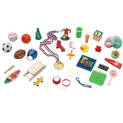 Language Object Sets Sports & Toys, PC-4939