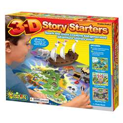 3D Story Starters, PC-5200