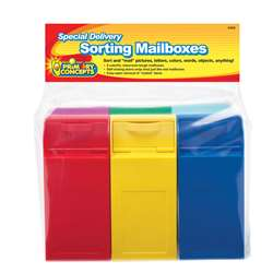 Sorting Mailboxes, PC-5203