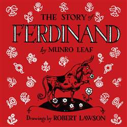 Shop The Story Of Ferdinand - Pg-9780448456942 By Penguin Putnam