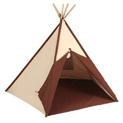 Cotton Canvas Teepee, PPT39614