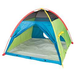 Shop Super Duper 4 Kid Play Tent By Pacific Play Tents