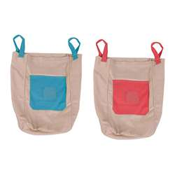 Cotton Canvas Jumping Sacks, PPT94100