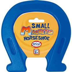 "Small 5"" Horseshoe Magnet, PPY422"