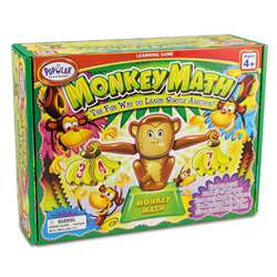 Monkey Math, PPY50101