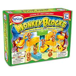 Monkey Blocks, PPY50111