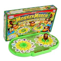 Monkey Match, PPY50401
