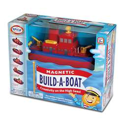 Build A Boat, PPY60201