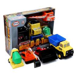 Build A Truck, PPY60401