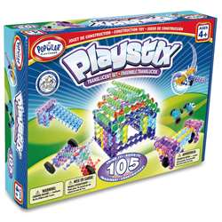 Playstix Transparent St, PPY90015