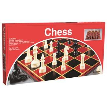 Chess By Pressman Toys