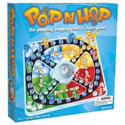Pop N Hop By Pressman Toys