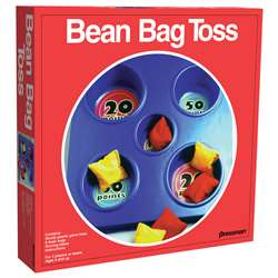 Bean Bag Toss By Pressman Toys