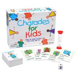The Best Of Charades For Kids, PRE300912