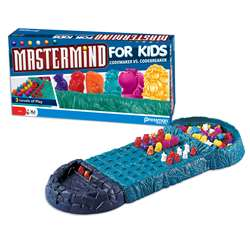 Mastermind For Kids By Pressman Toys
