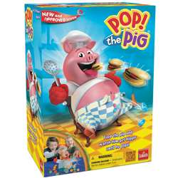 Pop The Pig, PRE30546