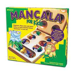 Mancala For Kids By Pressman Toys