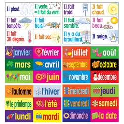 Multi-Purpose Card Set French, PSZP135