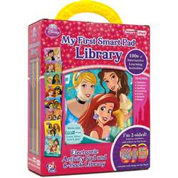 My First Smart Pad Disney Princess Box Set, PUB7686700