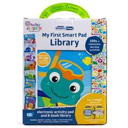 My First Smart Pad Baby Einstein Box Set, PUB7686800