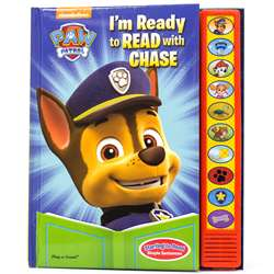 Im Ready To Read Paw Patrol, PUB7730300