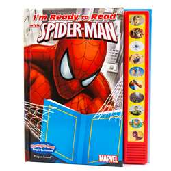 Im Ready To Read Spider-Man, PUB7730600