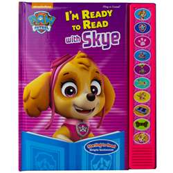 Im Ready To Read Paw Patrol Skye, PUB7799400