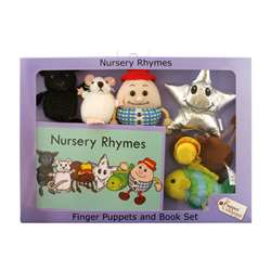 Traditional Story Sets Nursery Rhymes, PUC007905