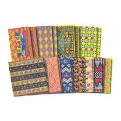 Global Village Craft Papers By Roylco