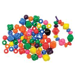 Brilliant Beads 100/Pk By Roylco
