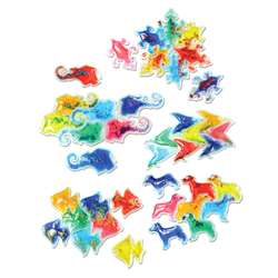 Light Learning Tessellations, R-35041