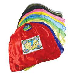 Super Learners Classroom Capes, R-35042