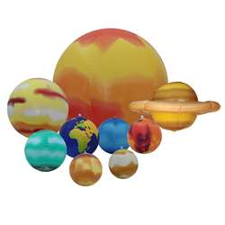 Inflatable Solar System, RE-17801