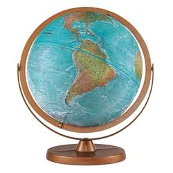 The Atlantis Globe By Replogle Globes
