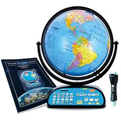 Intelliglobe II, RE-39871