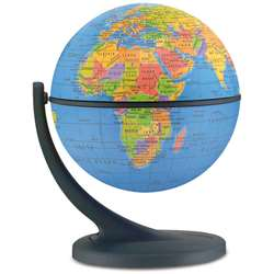 Blue Ocean Wonder Globe By Replogle Globes
