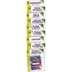 Specific Reading Skills Set Of 9 9 Books By Remedia Publications
