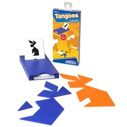 Tangoes By Rex Games