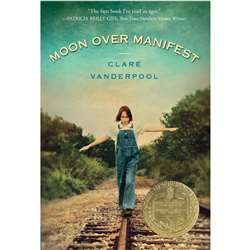 Moon Over Manifest By Random House