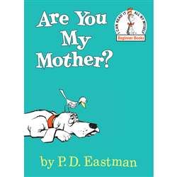 Are You My Mother By Random House