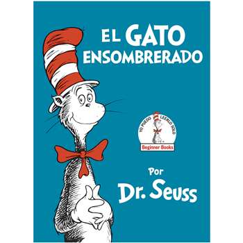 "The Cat "" The Hat Spanish, RH-9780553509793"