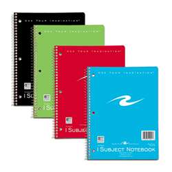 Spiral Notebook 1 Subject 70 Pages, ROA10021