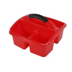 Deluxe Small Utility Caddy Red, ROM26902